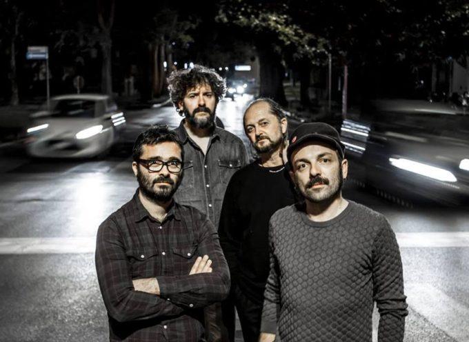 CAPANNORI – GLI 'ESTERINA' APRONO LA MANIFESTAZIONE 'ARTEMICA-MUSICA DENTRO'