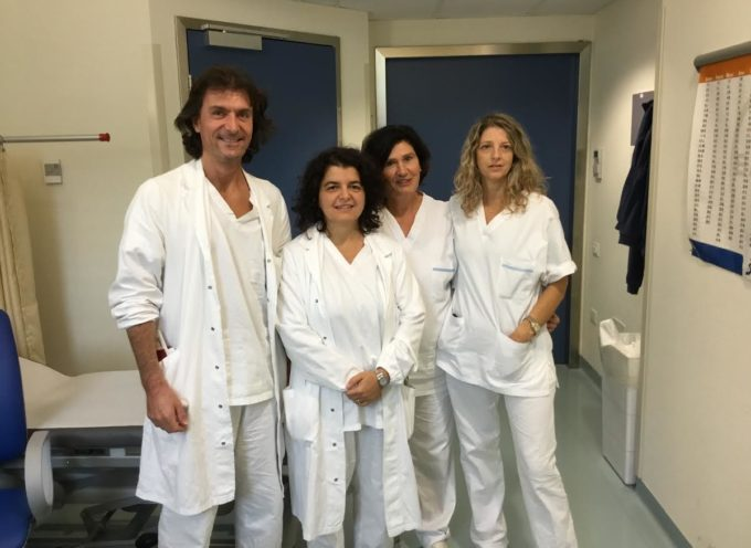 LUCCA  – 450 pazienti seguiti dal Centro di Sclerosi Multipla di Lucca