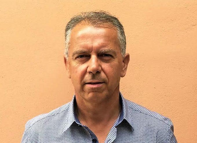 PASSAGGIO DI CONSEGNE IN CONSIGLIO COMUNALE: STEFANO FARABOSCHI ANNUNCIA LE DIMISSIONI