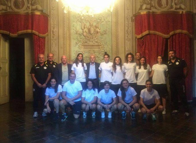 Parte il campionato di B della Lucchese Femminile con la trasferta di Alessandria