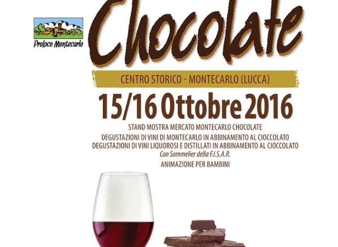 """XIV° Edizione """"MONTECARLO CHOCOLATE"""""""