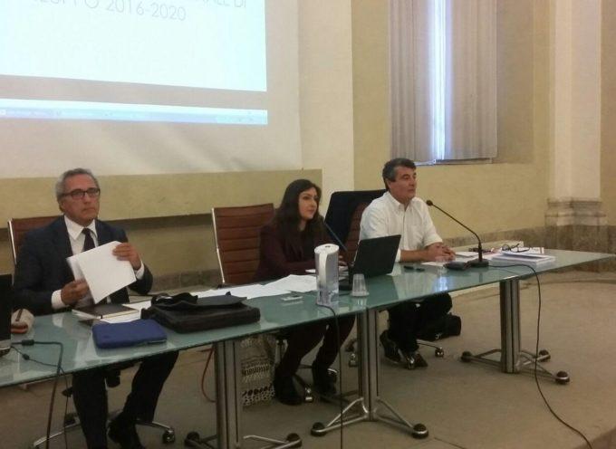 #Luccapartecipa, Bugli, Baccelli e Giovannetti a confronto con il territorio sul PRS