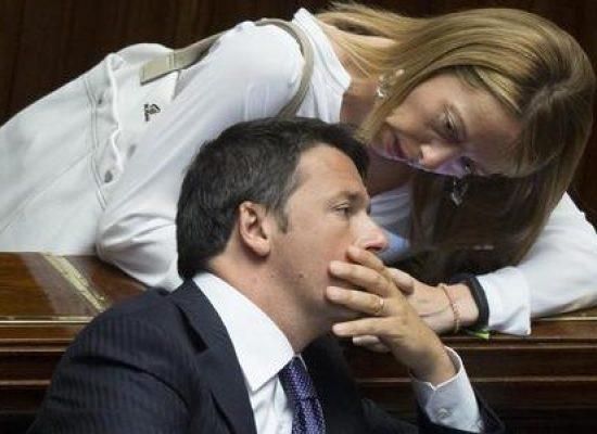 Referendum, Renzi si dimette, elezioni anticipate a marzo