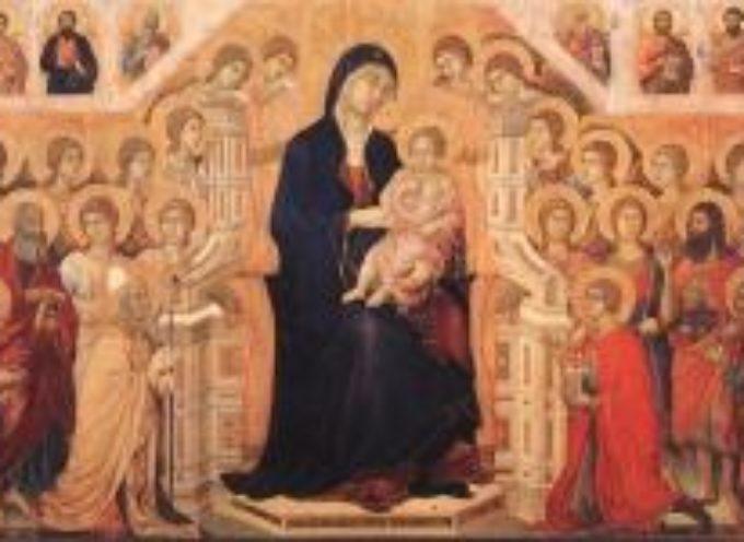 Il Santo del giorno, 1 Dicembre: S. Ansano