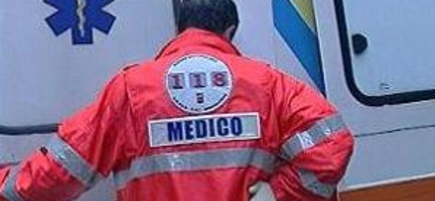 TRAGEDIA RITROVATO MORTO NELLA SUA AUTOVETTURA UN GIOVANE DI 32 ANNI