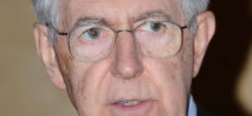 accadde oggi – 13 Novembre 2011: Napolitano incarica Monti per il nuovo Governo