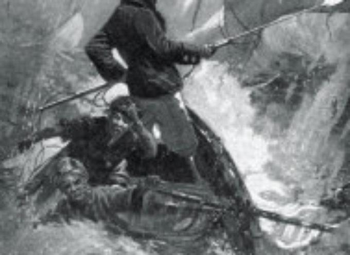 """accadde oggi 14 Novembre 1851, esce il romanzo """"Moby Dick"""""""
