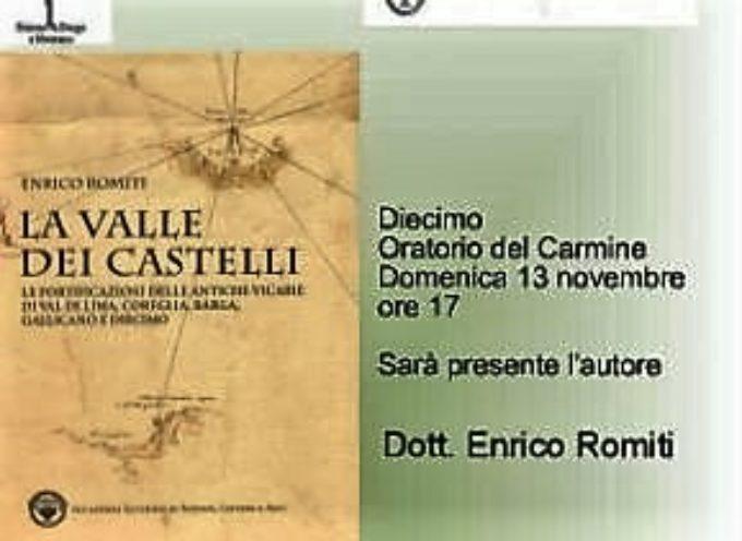 DIECIMO – LA VALLE DEI CASTELLI