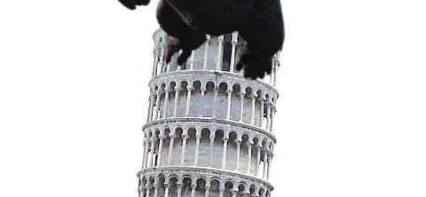 L'Ombra pisana sull'elezione del Sindaco di Lucca