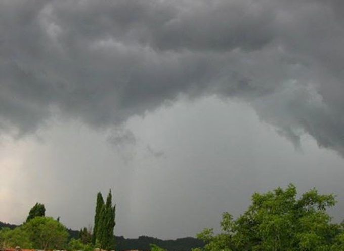 IL METEO IN VALLE