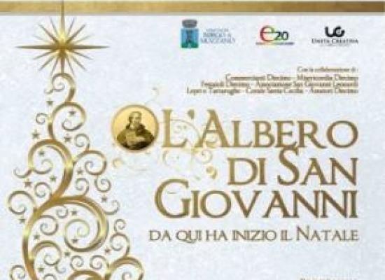 Borgo a Mozzano – L'Albero di San Giovanni  –