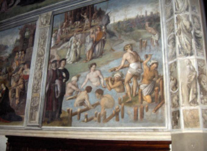 Il Santo del giorno, 18 Novembre: S. Frediano, Vescovo di Lucca