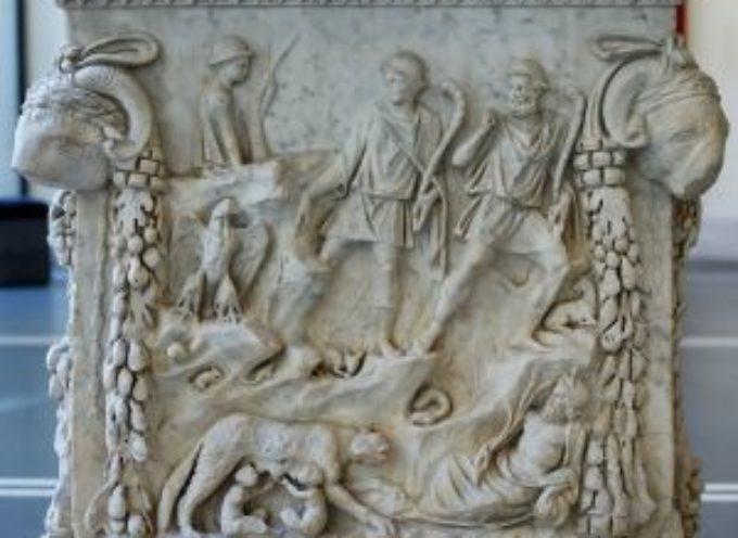 accadde oggi – 20 Novembre 2007, si annuncia il ritrovamento del Lupercale a Roma!