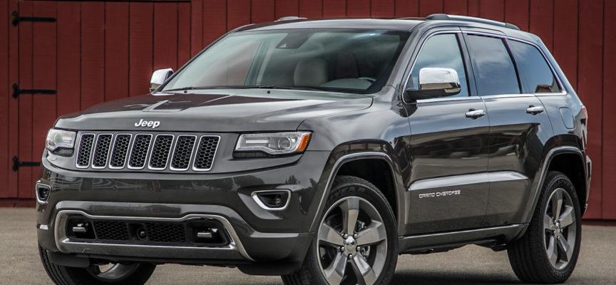 """Rischio perdita di carburante e problemi al tergicristallo: Fiat Chrysler richiama """"Dodge Durango"""" e SUV """"Jeep Grand Cherokee"""" in tutto il mondo"""