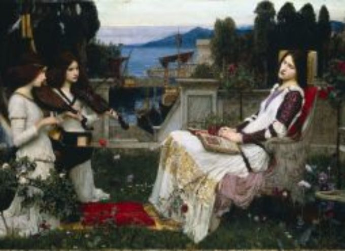 Il Santo del giorno, 22 Novembre: S. Cecilia, patrona della musica
