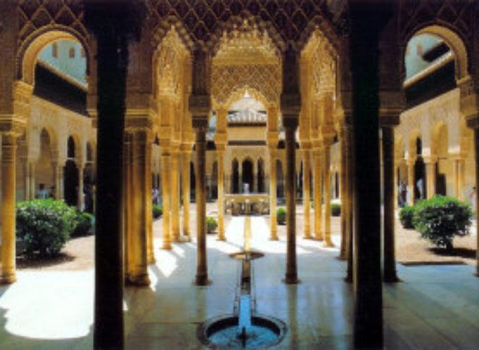 accade oggi – 25 Novembre 1491, addio mio bella Granada!