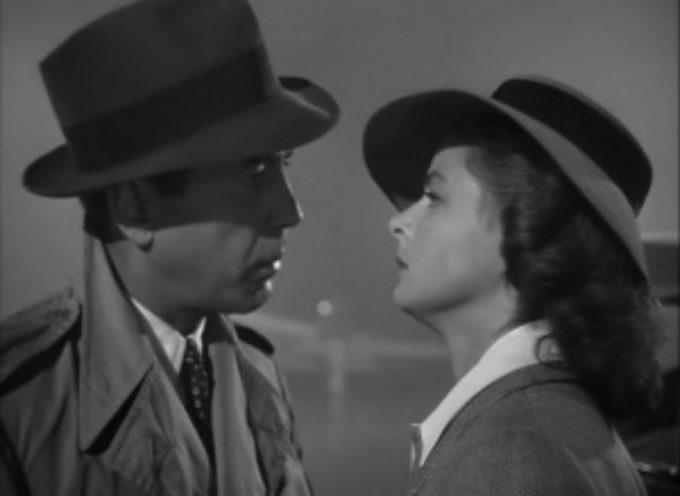 """accadde oggi – 26 Novembre 1942, esce """"Casablanca"""": c'è ancora la guerra, ma Hollywood pensa già al mito!"""