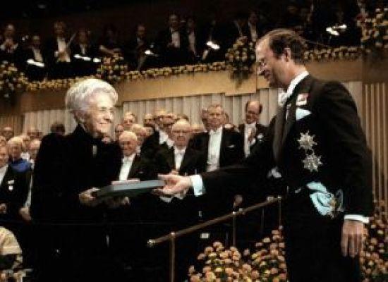 accadde oggi – 27 Novembre 1895, Alfred Nobel redige il suo testamento…ed è subito premio!