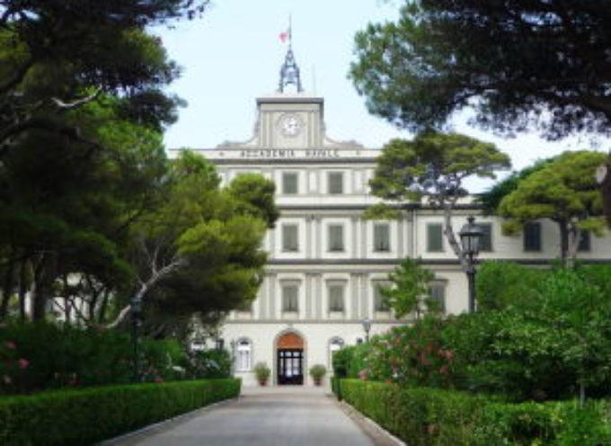 accadde oggi – 6 Novembre 1881, nasce l'Accademia Navale di Livorno