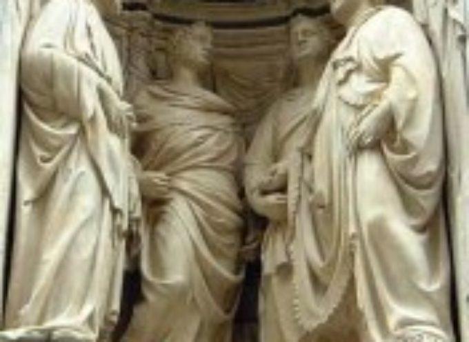 Il Santo del giorno, 8 Novembre: Santi Quattro Coronati Martiri