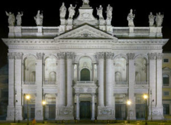 Il Santo del giorno, 9 Novembre: Dedicazione della Basilica di S. Giovanni in Laterano
