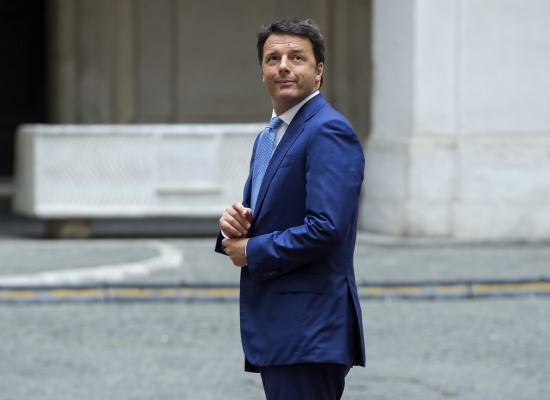 1000 GIORNI DI RENZI: ITALIA AL PENULTIMO POSTO NELLA UE