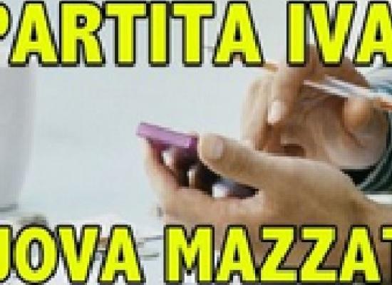 PARTITA IVA: NUOVA MAZZATA DI RENZI AI LAVORATORI ITALIANI!