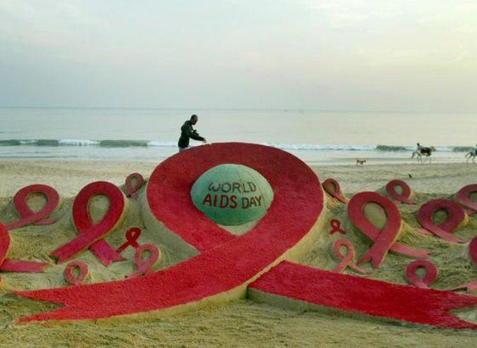 La Giornata Mondiale per la lotta all'Aids si svolgerà il 1 dicembre a partire dalle 9 in Provincia