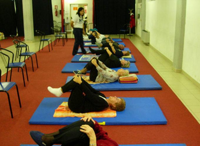 Salute e prevenzione: incontri sull'attività fisica adattata a Lucca ed in Valle del Serchio