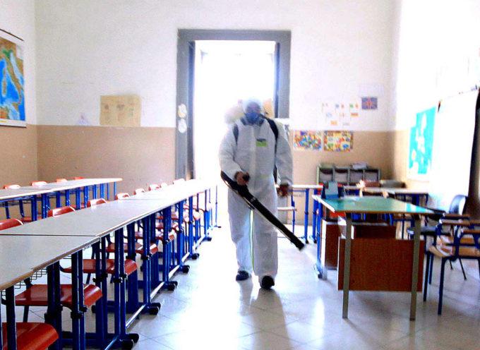 Scuola Lombardo Radice: proseguono le operazioni di disinfestazione e igienizzazione. Non sono necessari interventi strutturali