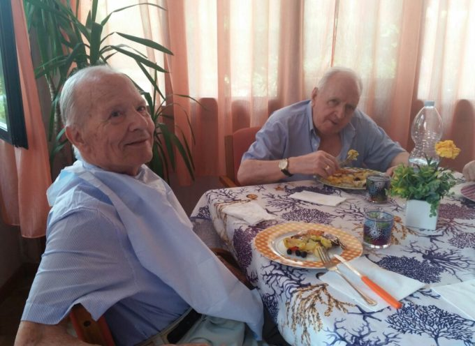 lucca – Residenze per anziani: raggiunto l'accordo in Prefettura