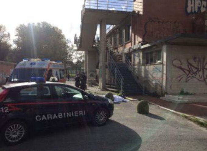 viareggio – Prima una lite poi l'omicidio, presunto assassino arrestato mentre tenta la fuga