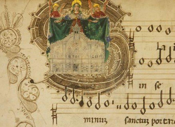 lunata  – concerto di musica sacra