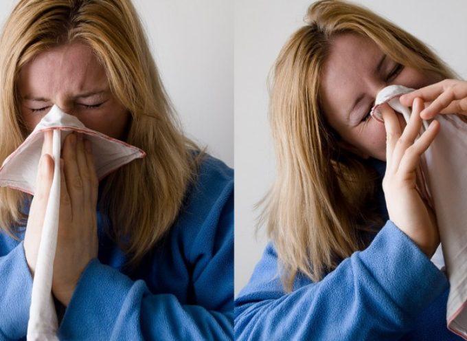 22 Modi per Sopravvivere al Freddo e all'Anfluenza