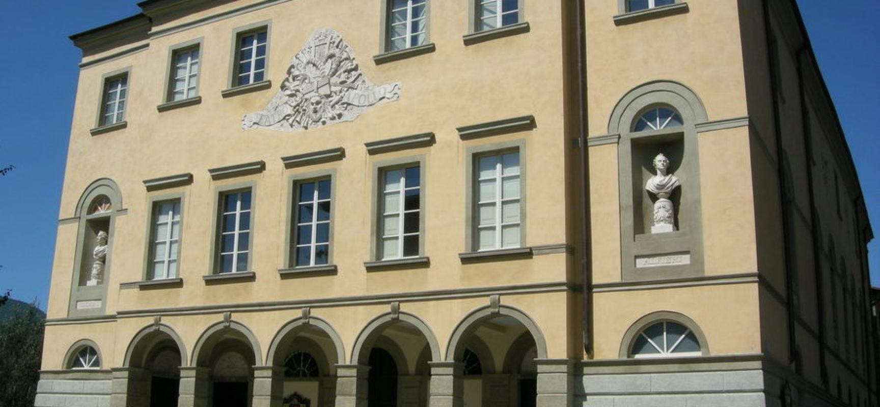 Convegno di storia a Castelnuovo