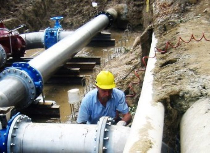 Acque SpA informa  che giovedì 4 aprile verrà sospesa l'erogazione idrica in via dei Lazzaroni e in via di Tofori