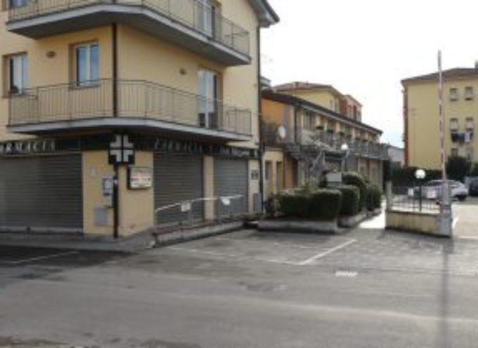 Ladri in azione agli ambulatori medici di San Donato