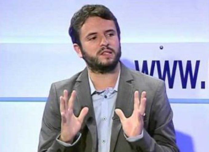 """Andreuccetti: """"Garzella e Battistini, basta con i battibecchi"""""""