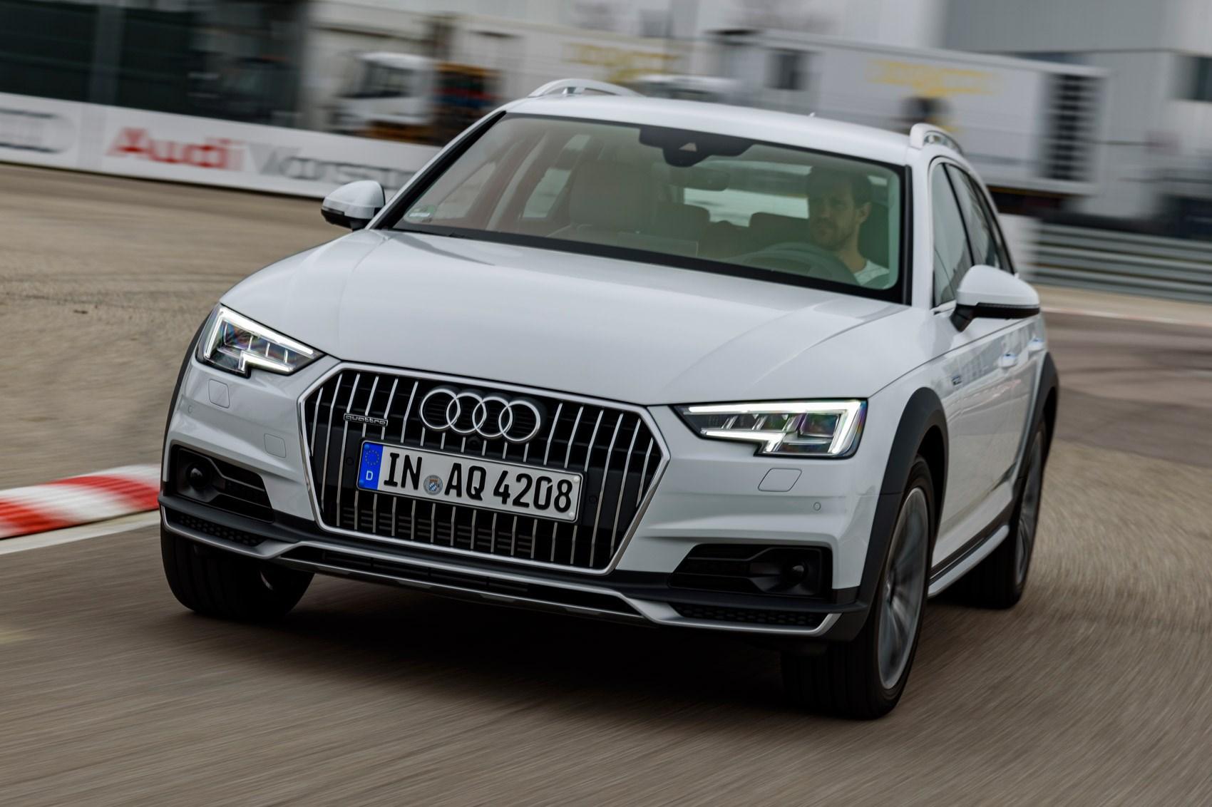 Dieselgate Scoperto Nuovo Cheat Software Su Audi Verde