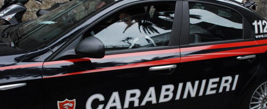 Furto in una villetta a Marginone, rubati soldi e preziosi per circa diecimila euro