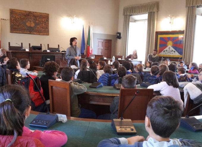 """Al via il progetto """"RisorgiMENTI. Riflessioni teatrali su Garibaldi e dintorni"""""""