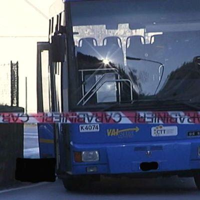 Informazioni sull'incidente in Svizzera che ha interessato un pullman partito da Lammari