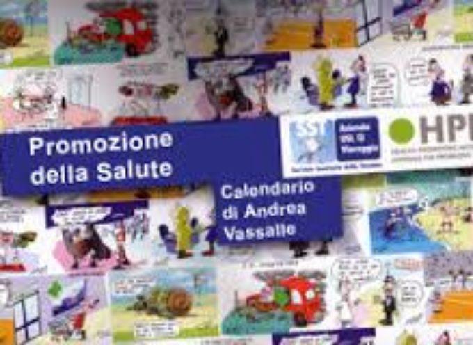 """""""La salute bene comune"""": un progetto di promozione della salute a Lucca"""