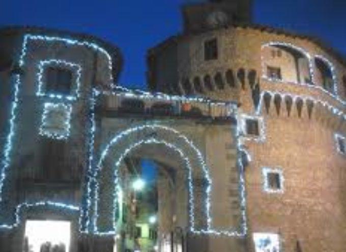 Castelnuovo di Garfagnana  – RITORNA LA MAGIA DEL NATALE