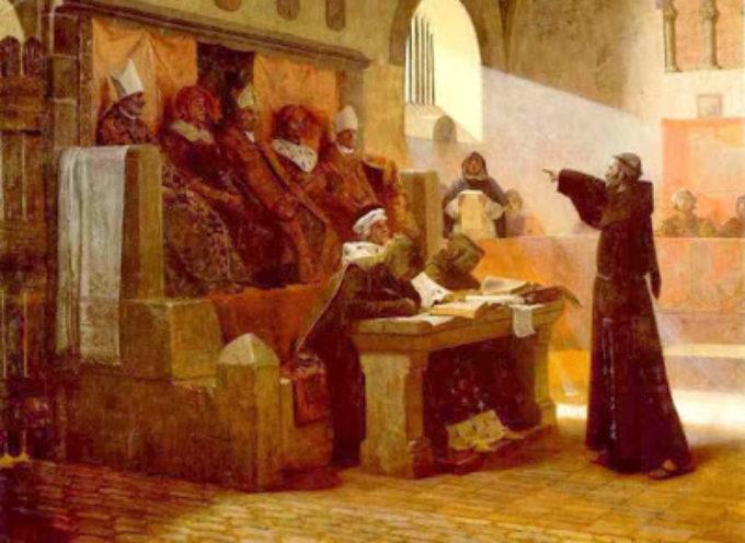 """La """"Santa""""inquisizione in Garfagnana e il singolare caso del suo governatore Fulvio Testi"""