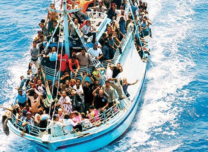 Immigrazione, Barsanti: Giunta e Prefetto sempre più inadeguati a gestire il fenomeno.