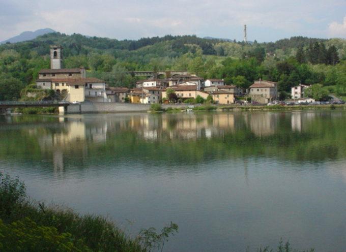 Al via il progetto di rimozione dei sedimenti dall'invaso di Pontecosi