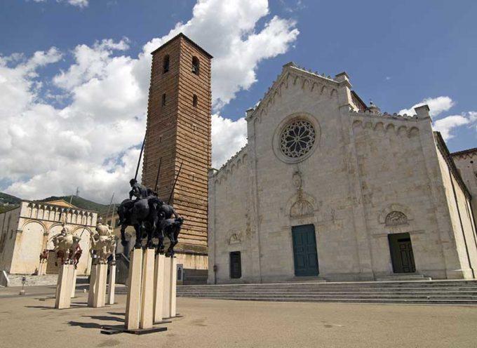 Cultura: 260mila visitatori per le mostre a Pietrasanta, arte è grande catalizzatore presenze per città