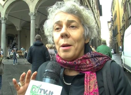 Giornata Internazionale contro la violenza sulle donne: intervista a Ilaria Vietina