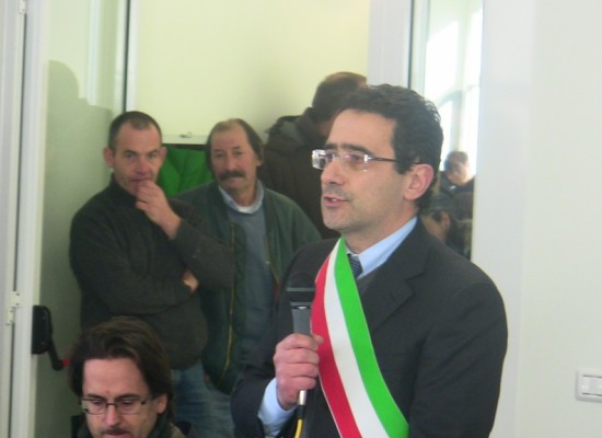 Camporgiano, il sindaco Pifferi risponde ai cittadini su NoiTv
